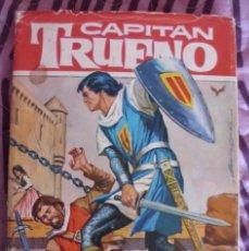 Tebeos: CAPITÁN TRUENO EL HALCÓN DE MEISEMBURG 32 COLEC HEROES BRUGUERA 1ª EDICION AÑO 1964. Lote 180171052