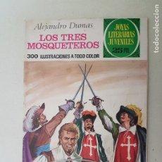 Tebeos: JOYAS LITERARIAS. Nº 96. 2ª EDICION. BRUGUERA.. Lote 180265328