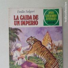 Tebeos: JOYAS LITERARIAS. Nº 237. 1ª EDICION. BRUGUERA.. Lote 180265873