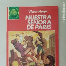 Tebeos: JOYAS LITERARIAS. Nº 259. 1ª EDICION. BRUGUERA.. Lote 180266168