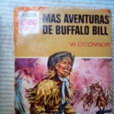 Tebeos: HISTORIAS SELECCIÓN-GRANDES AVENTURAS-Nº 4 - MÁS AVENTURAS DE BUFFALO BILL-1974-FELIPE HERRANZ-2222. Lote 180429446