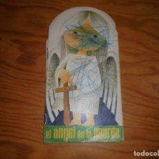 Tebeos: PARVULIN, COLECCION TROQUELADOS Nº 11 : EL ANGEL DE LA GUARDA. EDT. BRUGUERA, 1967. ARNALOT. Lote 180453912