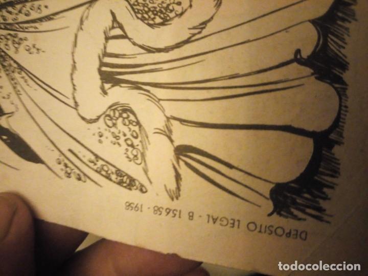 Tebeos: SISSI CUENTOS PARA NIÑAS lote de 28 nºs. 1958 - Foto 6 - 180975140