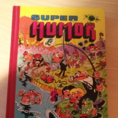 Tebeos: SUPER HUMOR Nº XXXIV- 2ª EDICIÓN 1986 EDICIONES BRUGUERA. Lote 181408776