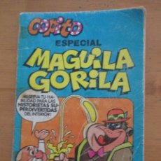 Tebeos: COPITO ESPECIAL Nº 5 1981. Lote 181525775