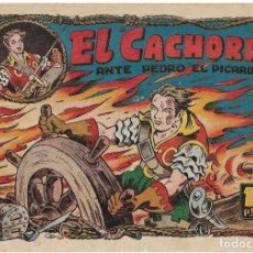 Tebeos: EL CACHORRO Nº 21 ORIGINAL BUEN ESTADO - VER- LEER. Lote 181946601