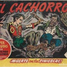 Tebeos: EL CACHORRO Nº 191 ORIGINAL BUEN ESTADO - VER. Lote 181965286