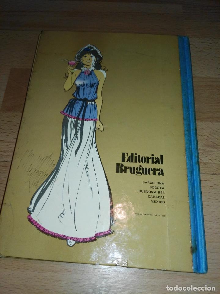 Tebeos: Tomo 6 Esther 1ª edición - Foto 7 - 182017741