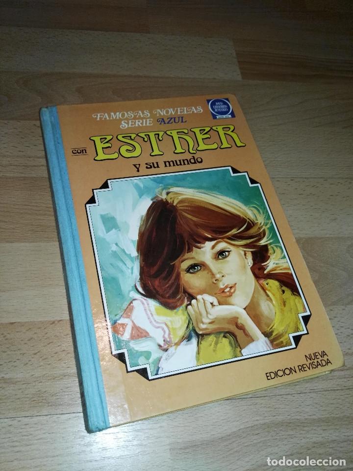 TOMO 3 ESTHER (Tebeos y Comics - Bruguera - Esther)
