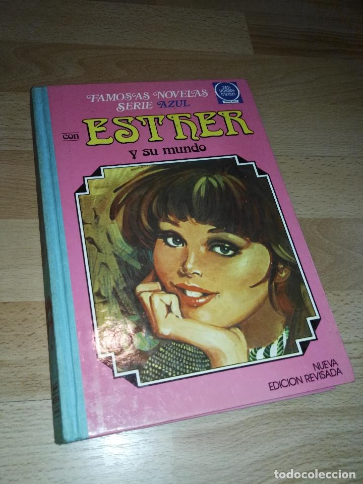 TOMO 5 ESTHER (Tebeos y Comics - Bruguera - Esther)