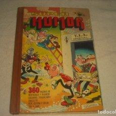 Tebeos: SUPER HUMOR , VOLUMEN XXIII . Lote 182100183