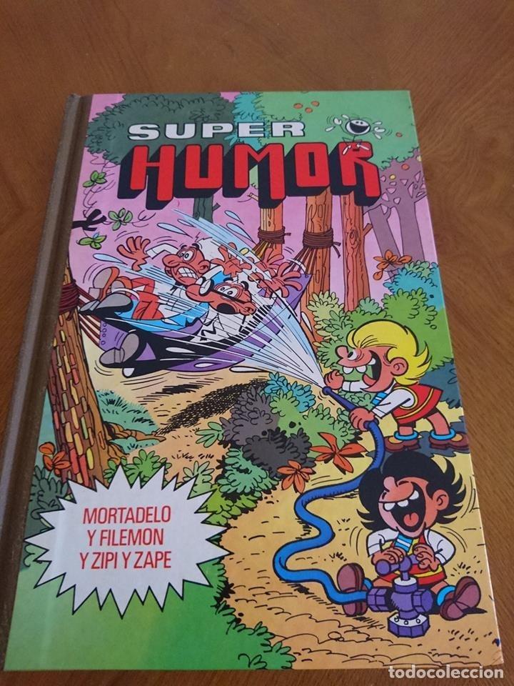 COLECCIÓN SUPER HUMOR VOLUMEN Nº XIV 4ª EDICIÓN. 1983. (Tebeos y Comics - Bruguera - Super Humor)