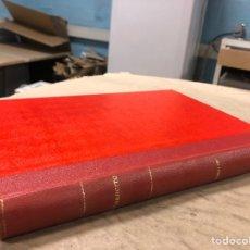 Tebeos: TOMO CON 14 NÚMEROS ENCUADERNADOS DE PULGARCITO. EDITORIAL BRUGUERA 1969/70.. Lote 182330571