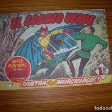 Tebeos: EL COSACO VERDE Nº 109 EDITA BRUGUERA . Lote 182366867