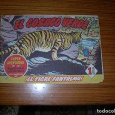 Tebeos: EL COSACO VERDE Nº 61 EDITA BRUGUERA . Lote 182367175