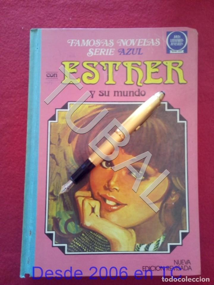 TUBAL ESTHER Y SU MUNDO TOMO Nº 5 1985 ENVIO 4,50 € 2019 U2 (Tebeos y Comics - Bruguera - Esther)