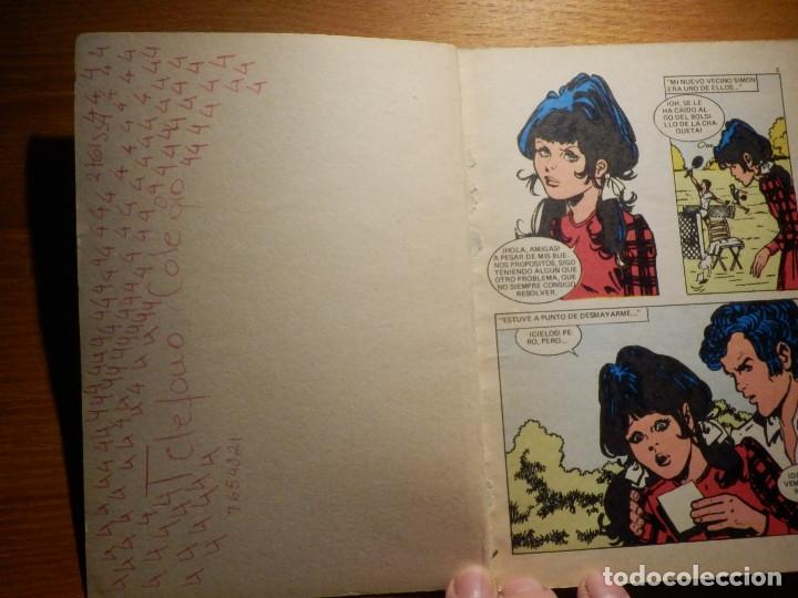 Tebeos: Tebeo - Comic - Esther - Tengo miedo a los guateques - Año 1 n° 6- Bruguera 1983 - Foto 2 - 182902532