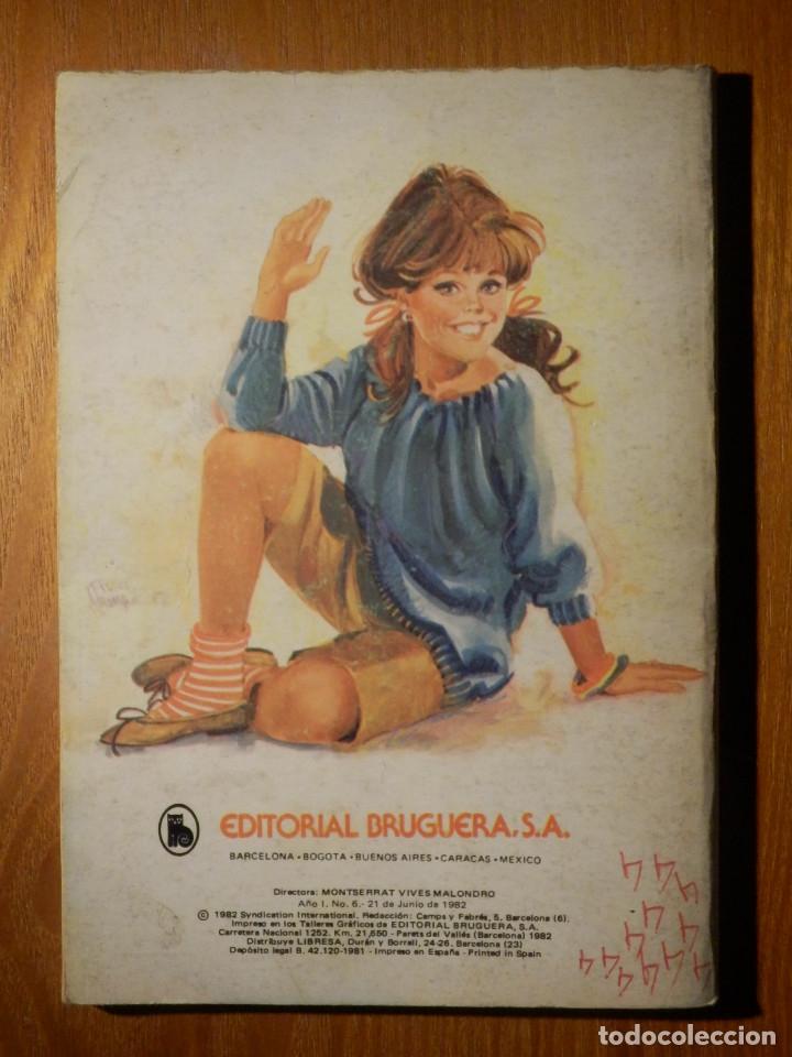 Tebeos: Tebeo - Comic - Esther - Tengo miedo a los guateques - Año 1 n° 6- Bruguera 1983 - Foto 3 - 182902532