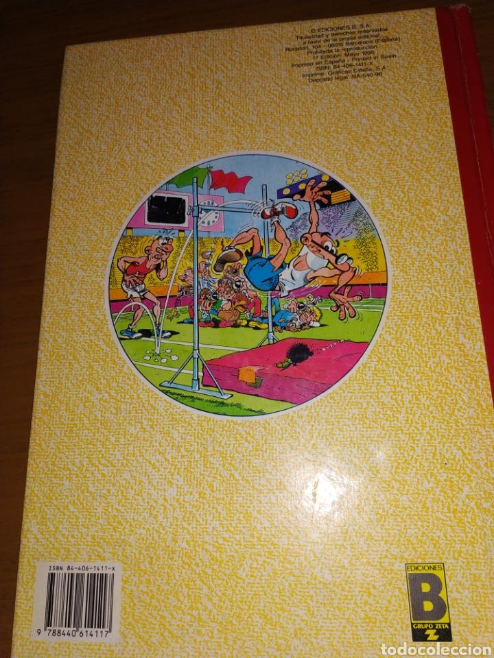 Tebeos: SUPER HUMOR VOLUMEN 18 EDITORIAL BRUGUERA - Foto 9 - 182918813