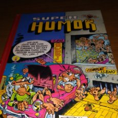 Tebeos: SUPER HUMOR VOLUMEN 18 EDITORIAL BRUGUERA. Lote 182918813