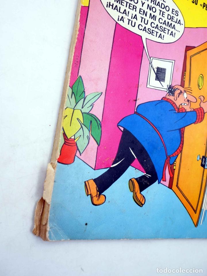 Tebeos: COLECCIÓN OLÉ 44. TOBY Y SU PERRO MUNDO (Escobar) Bruguera, 1972. NUM EN LOMO - Foto 3 - 182925235