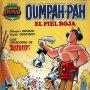 OUMPAH-PAH EL PIEL RIOJA Nº 1 - ED. BRUGUERA (COLECCION SUPERBRAVO)