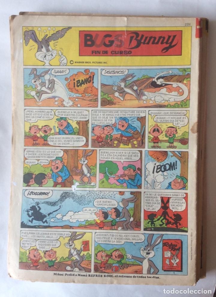 Tebeos: TELE COLOR - BRUGUERA - 12 Números Años 60 - Foto 2 - 182966105