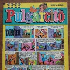 Tebeos: PULGARCITO Nº 2326 AÑO LV. EDITORIAL BRUGUERA 1975. Lote 182975431