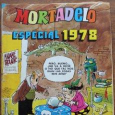 Tebeos: MORTADELO ESPECIAL 1978 Nº 29 EN MUY BUEN ESTADO. Lote 183072230