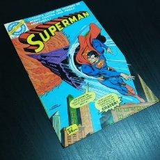 Tebeos: BASTANTE NUEVO SUPERMAN 5 BRUGUERA. Lote 183175457