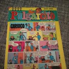 Tebeos: PULGARCITO 2460. Lote 183206528