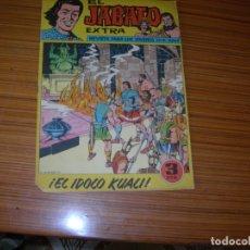 Tebeos: EL JABATO EXTRA Nº 41 EDITA BRUGUERA . Lote 183357793