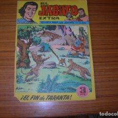 Tebeos: EL JABATO EXTRA Nº 24 EDITA BRUGUERA . Lote 183357881