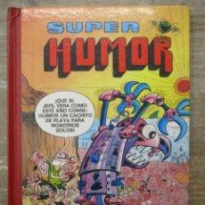 Tebeos: COLECCION SUPER HUMOR - 6 TOMOS - TODOS 1ª EDICION - EDICIONES B / BRUGUERA . Lote 183369587