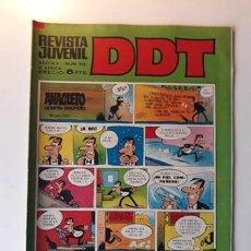 Tebeos: DDT Nº 210. Lote 183568485