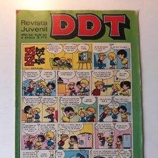 Tebeos: DDT Nº 265. Lote 183568530