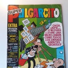 Tebeos: SUPER PULGARCITO EXTRA Nº 3. Lote 183569676