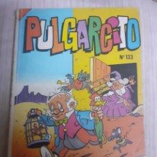 Tebeos: LIBRO PULGARCITO Nº 133.-4º ANIVERSARIO - 3 EJEMPLARES ENCUADERNADOS- 1.984.-. Lote 27615412