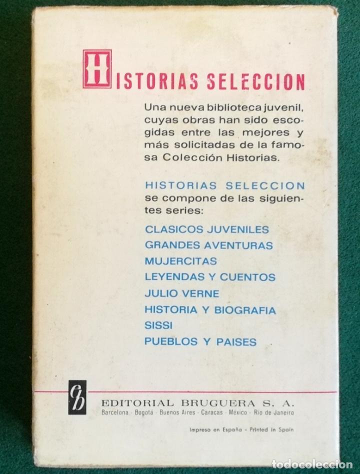 Tebeos: HISTORIAS SELECCIÓN - SERIE MUJERCITAS 1 COMPLETA (9) - HOMBRECITOS HEIDI ROSA EN FLOR - Foto 17 - 183685673
