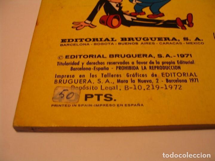 Tebeos: COLECCIÓN OLÉ Nº 44 TOBY Y SU PERRO MUNDO BRUGUERA CON NÚMERO EN EL LOMO 40 ptas - Foto 3 - 183691560