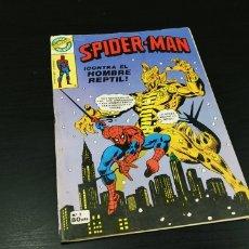 Tebeos: MUY BUEN ESTADO SPIDERMAN 2 BRUGUERA SPIDER-MAN. Lote 183708606