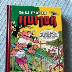 Tebeos: SUPER HUMOR 5 1ª EDICION 1987. Lote 183875980