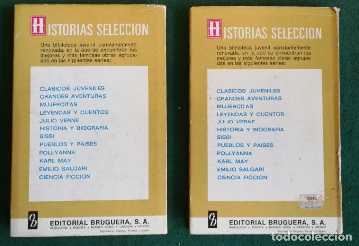 Tebeos: HISTORIAS SELECCIÓN - SERIE CIENCIA FICCIÓN 3 (5) - GENESTEL ES PRONTO PARA VIVIR FORMAS DIFERENTES - Foto 6 - 184024307