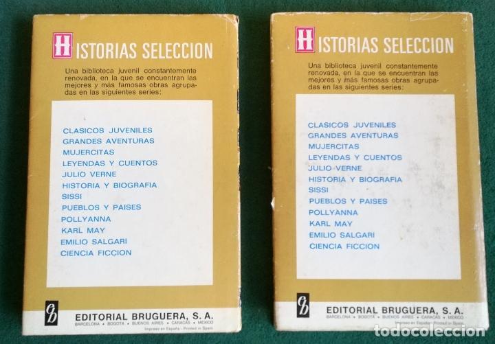 Tebeos: HISTORIAS SELECCIÓN - SERIE CIENCIA FICCIÓN 3 (5) - GENESTEL ES PRONTO PARA VIVIR FORMAS DIFERENTES - Foto 10 - 184024307