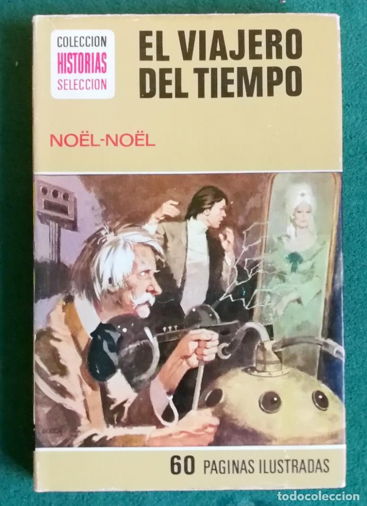 Tebeos: HISTORIAS SELECCIÓN - SERIE CIENCIA FICCIÓN 3 (5) - GENESTEL ES PRONTO PARA VIVIR FORMAS DIFERENTES - Foto 13 - 184024307
