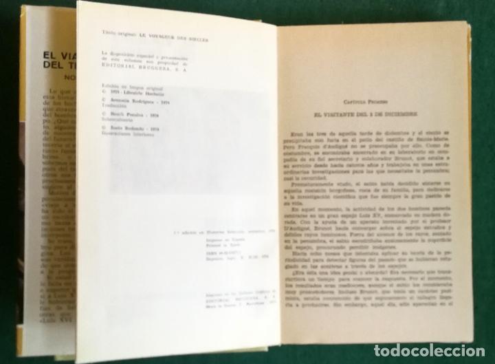 Tebeos: HISTORIAS SELECCIÓN - SERIE CIENCIA FICCIÓN 3 (5) - GENESTEL ES PRONTO PARA VIVIR FORMAS DIFERENTES - Foto 15 - 184024307