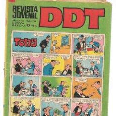 BDs: DDT. Nº 253. BRUGUERA. (P/C53). Lote 184091448