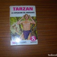 Tebeos: COLECCION HEROES TARZAN Nº 2 EDITA BRUGUERA . Lote 184092045