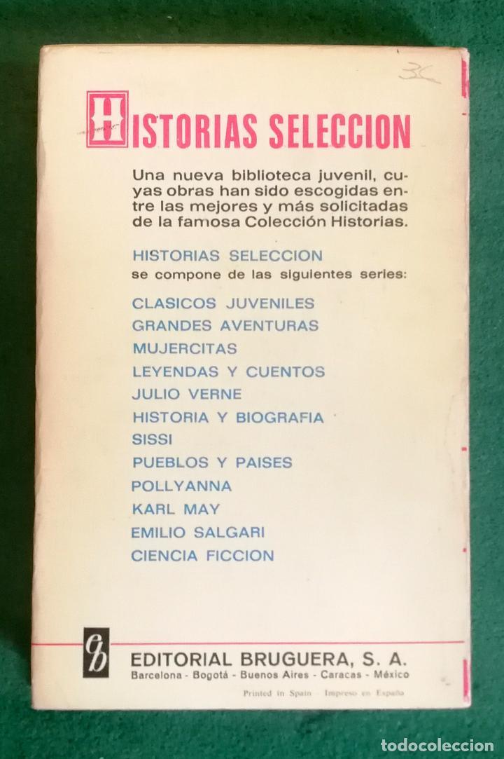 Tebeos: HISTORIAS SELECCIÓN - LOTE SERIE SISSI (3 TOMOS) - BUEN ESTADO - Foto 8 - 184146246