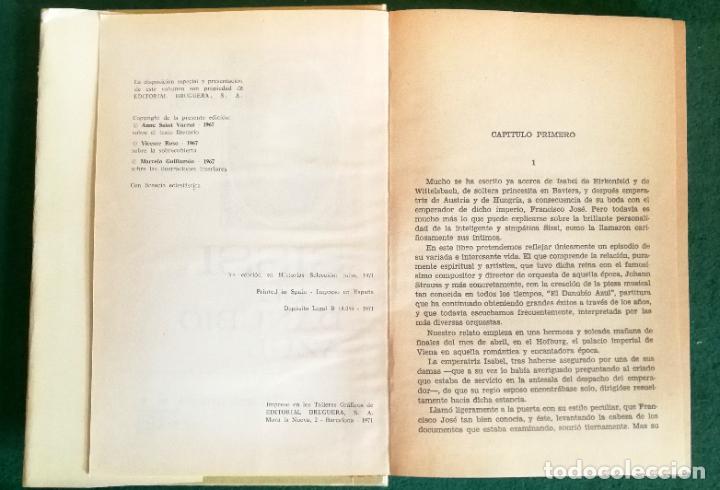 Tebeos: HISTORIAS SELECCIÓN - LOTE SERIE SISSI (3 TOMOS) - BUEN ESTADO - Foto 9 - 184146246